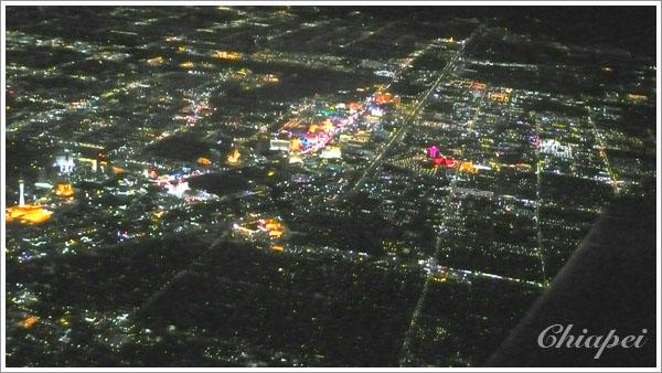 轉機(i) Las Vegas