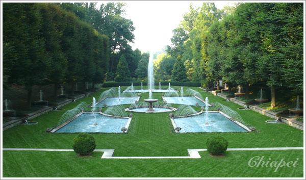 義大利噴泉 Italian Fountain