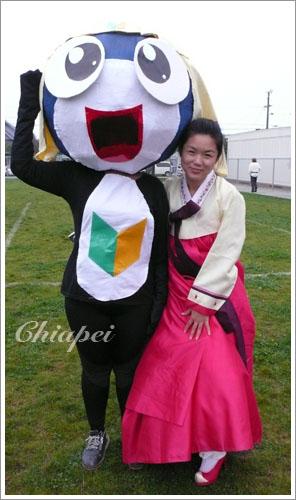 茱麗的韓國服飾真是夢幻