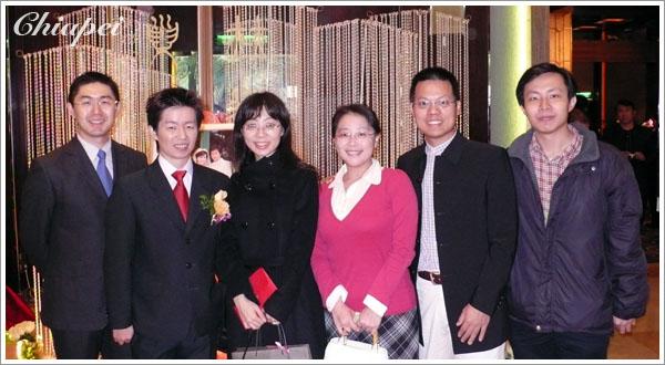 12/29 蔡小方婚禮