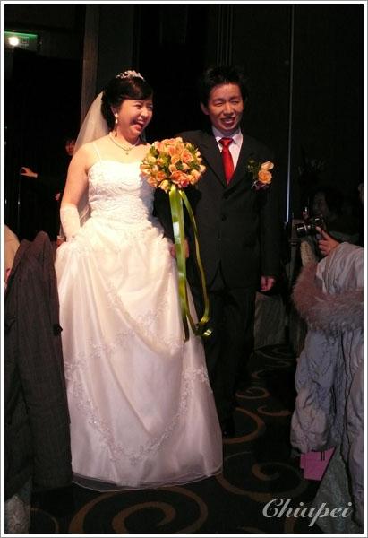 小可愛及小可愛的新娘(無敵可愛!)