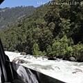 6/26 看到河流了!(140公路)
