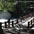 6/27 走到橋了!(1.3 KM)