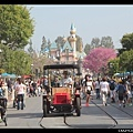 Disney 城堡!