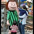 Snoopy 漫畫裡的人物!:D