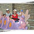 愛麗絲夢遊仙境的ride