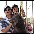 旋轉木馬 (第4回) 騎小熊