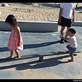 (3) 平衡感訓練(初級)