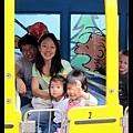 飛天 school bus