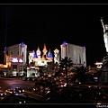 俗麗 + 財氣橫流的 Vegas