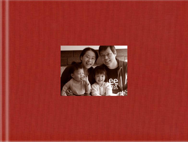 photobook - cover