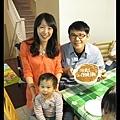 怡凱生日快樂(真的有驚喜到~)