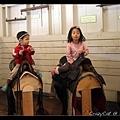 馬槽博物館