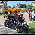 租腳踏車來遊公園