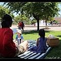 啟動野餐模式!:D