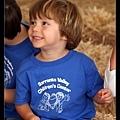 班上個子最小最可愛的盧卡斯