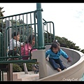 瘋狂溜滑梯三人組