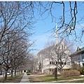 前進西北大學