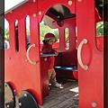 4/9 小火車車廂