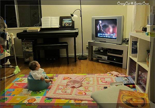 4/23 電視兒童又來了~ :p