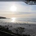 Carmel 的海灘