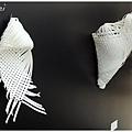 10/9 紙編藝術(paper weaving)