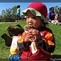 4/3 玩得好累來吃冰淇淋