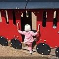 4/17 陳小牛喜歡的小火車