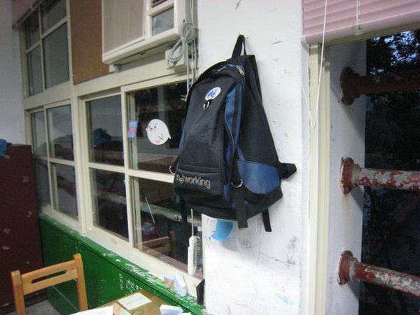 放泡麵的袋子