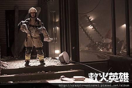 救火英雄3