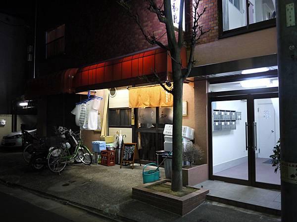 徳多和良.東京居酒屋