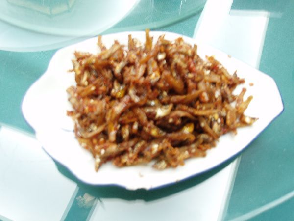 平民式的湘菜
