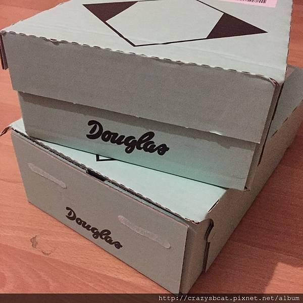 美妝-Douglas