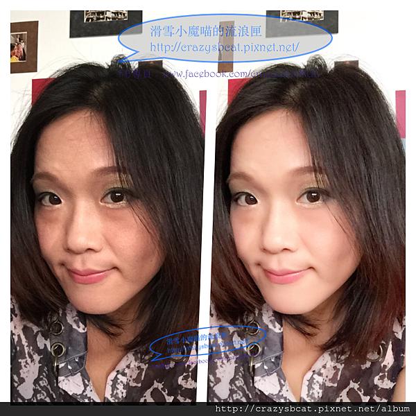 After makeup 20/8/2015