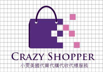 Crazy Shopper LOGO