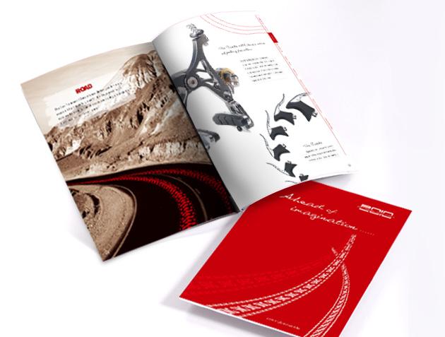 可瑞特設計專精於型錄設計、海報設計、DM設計、印刷設計的專家