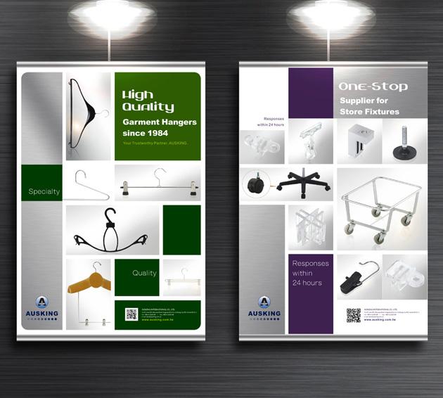AUSKING_2013產品海報設計-2