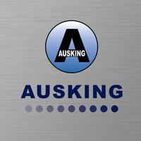 可瑞特設計_AUSKING_2013產品型錄
