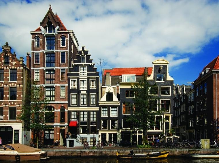荷蘭生活設計展