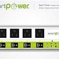 SmartPower CI設計