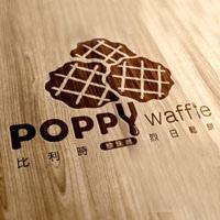 Poppy帕比鬆餅加盟網站設計