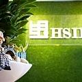 恆生商務中心_CI設計