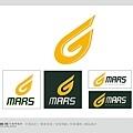 G-MARS LOGO設計