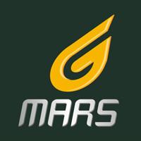G-MARS CI設計