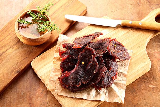 水根肉乾經典牛肉乾