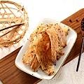 水根肉乾炭烤魷魚切片