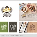 奧萊夫品牌設計,包裝設計