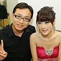 20100717_我與第四屆超偶亞軍李婭莎.JPG