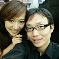20100608_我與模特兒王孝懷.JPG