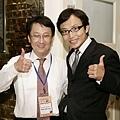 20090923_我與李四端老師_01.JPG
